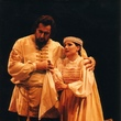 As Xenia (Boris Goudonov/Moussorgski) with Anatoli Kocherga at Theatro Regio, Torino ©Regio Torino
