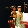 As Zerlina (Don Giovanni/Mozart) with Bryn Terfel at Opéra Bastille, Paris ©Eric Mahoudeau