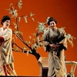 As Suzuki in Madame Butterfly (Puccini) at Las Palmas Opera, 2015; with Sae Kyung Rim.