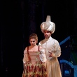 As Emilie (Les Indes Galantes/Rameau) with Rodney Gilfry at Opernhaus Zurich	©Oli Rust