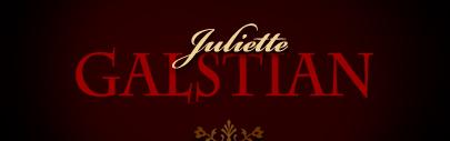 Juliette Galstian - Soprano